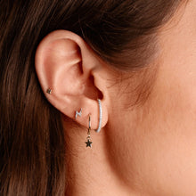 Load image into Gallery viewer, Simple Ear Cuff Bar