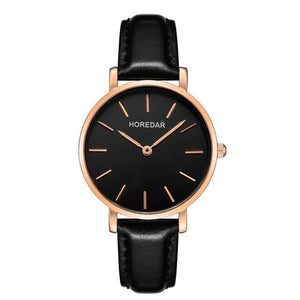 classic style watch womens fashion daniel wellington