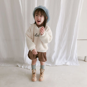 La La La jumper for kids children's fashion