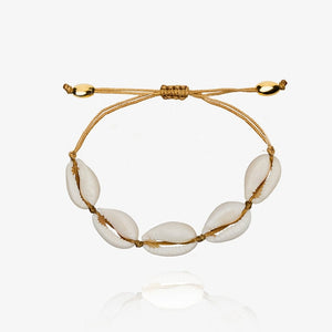 Golden Bracelet Fashion World