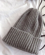 Load image into Gallery viewer, Queens Knitted Hat for kids children's fashion