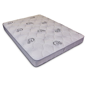 Top view of Sofa Sleeper Mattress from Wolf Mattress