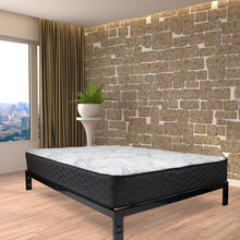Load image into Gallery viewer, Dual Sleep Mattress set in a room from Wolf Mattress