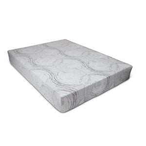 Day Break Mattress shown floating on blank background