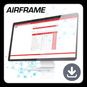 AMT Test Prep Software Download – Airframe