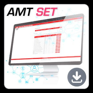AMT Test Prep Software Download Set