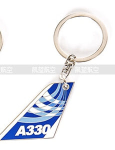 A320 /  A330 / A340 / A350 / A380 Luggage Bag Tag