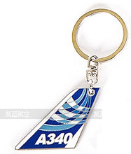 Load image into Gallery viewer, A320 /  A330 / A340 / A350 / A380 Luggage Bag Tag