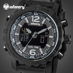 INFANTRY Mens Watches