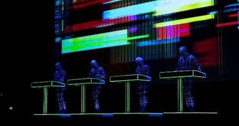 d&b Soundscape provided system solution for Kraftwerk