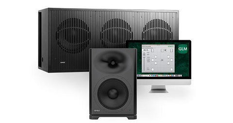 Genelec creates the S360 & 7382 SAM for a no fuss system