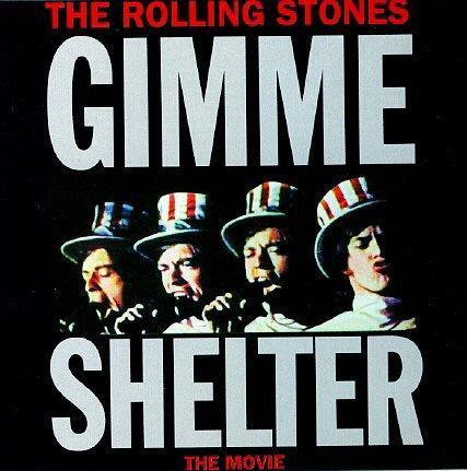 Gimme Shelter—Keith Richards on Backstory and Coincidence