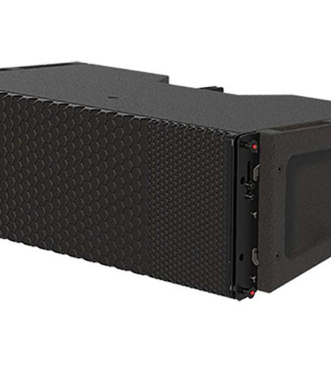 HALO-B line array of EM Acoustics will be showcased at ABTT Theatre Show