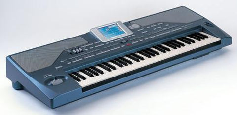 KORG Pa-Series New Features