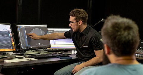 L-ISA training program has been launched by L-Acoustics