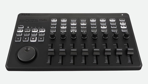 NanoKey Studio:- Korg's New Wireless Mixer