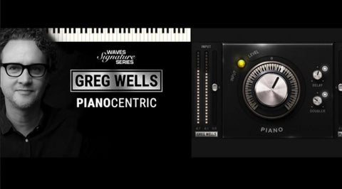PianoCentric – Mixing Piano Made Easy