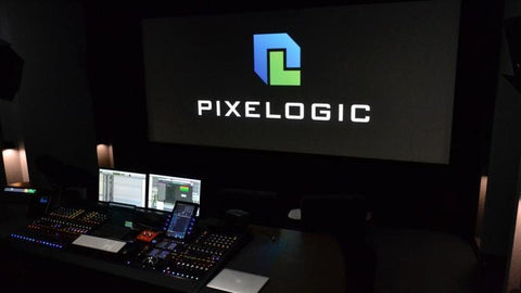 Pixelogic is transformed by acoustic consultancy White Mark