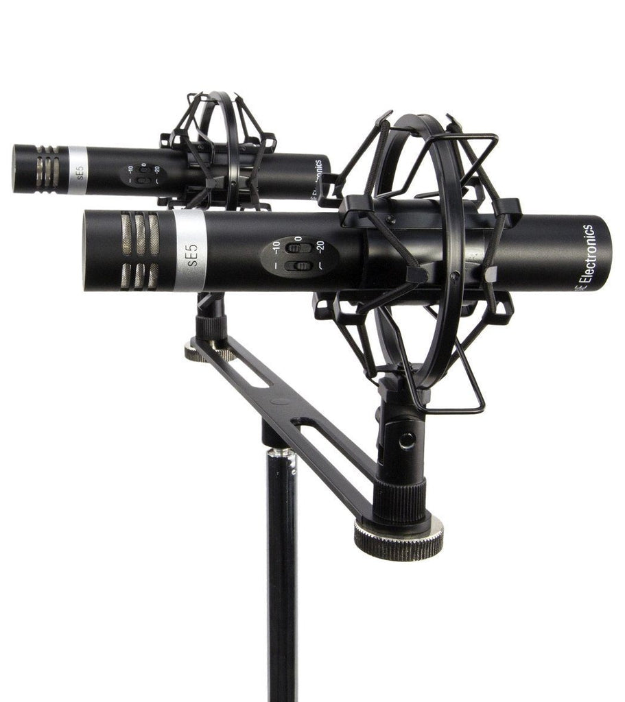 sE5 Microphone Launched at NAMM Event