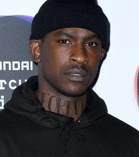 Skepta received the Music Producers Guild 2019 Inspiration Award