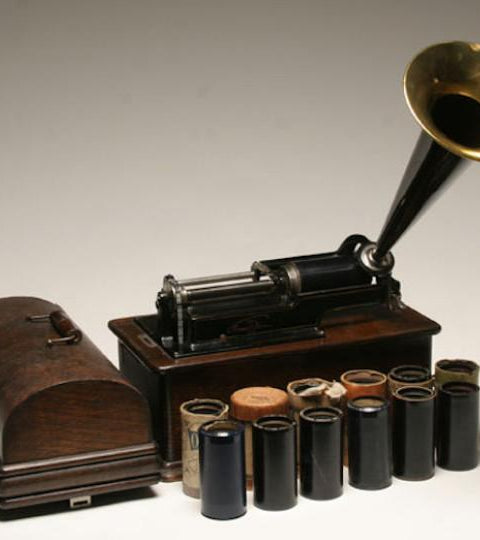 Sound Recording: A Brief History