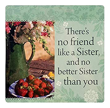 Kitchen Towels-Sister
