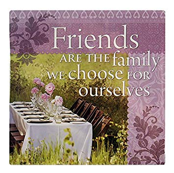 Kitchen Towels-Friends