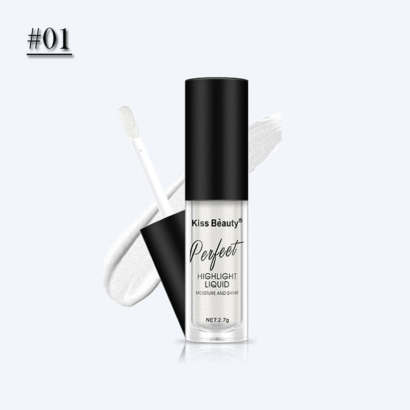 Premium Liquid Highlighter Illuminator Contouring - makeupwinner