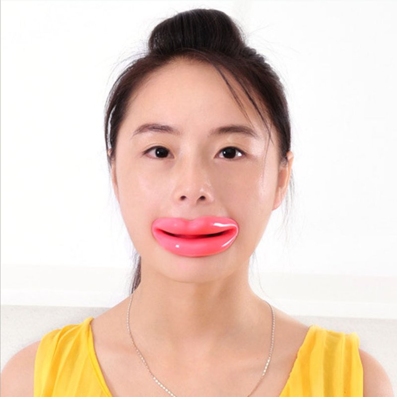 Natural Face Lifting- Silicone Buccal Massage - makeupwinner