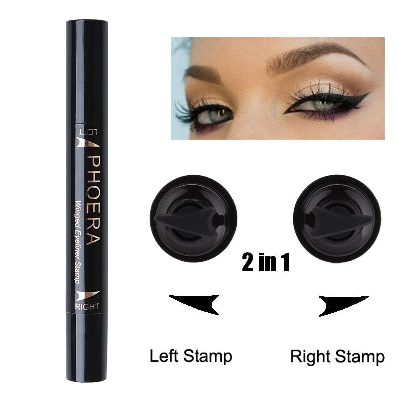 Winged Eyeliner Pencils Waterproof - makeupwinner