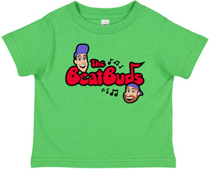 Green Toddler Tee