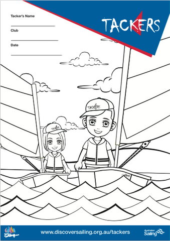 Colour in Activity Sheet