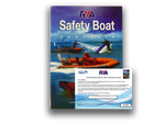 RYA Safety Boat Handbook EBook Voucher