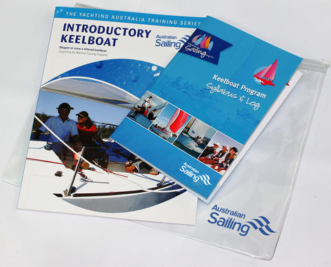 Keelboat Student Pack