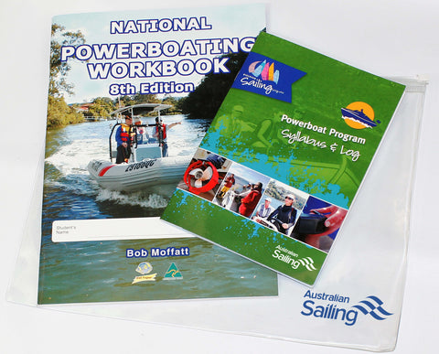 Powerboat Student Pack