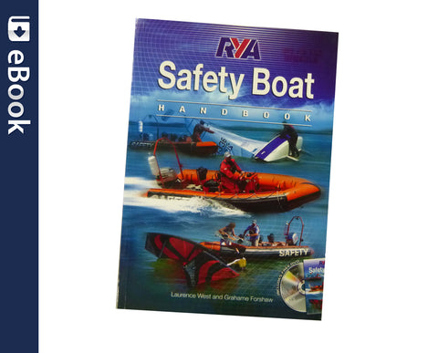 Safety Sea Survival Student Voucher - Ebook version