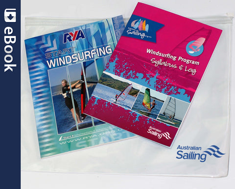 Start Windsurfing Student Pack