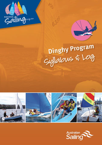 Dinghy Program - Syllabus & Log