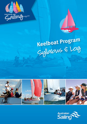 Keelboat Program Syllabus & Logbook