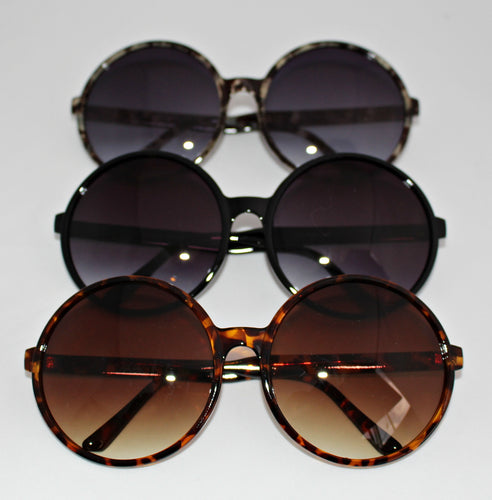 A'Round The Way Sunglasses