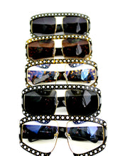 A-Clouty Day Sunglasses