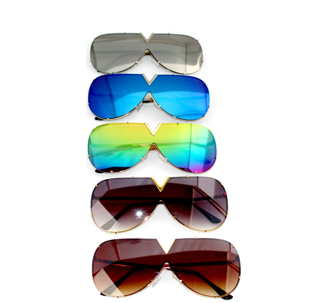 Shine Bright Sunglasses*