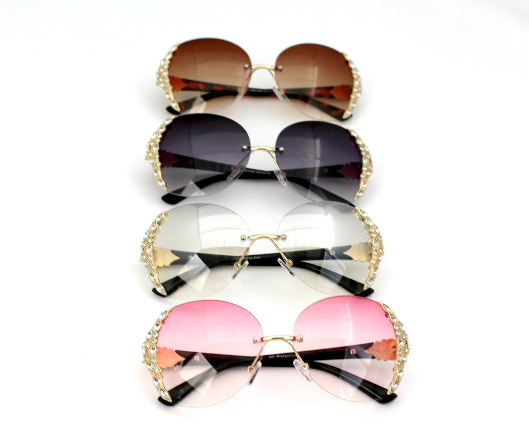 Like A Star Sunglasses*