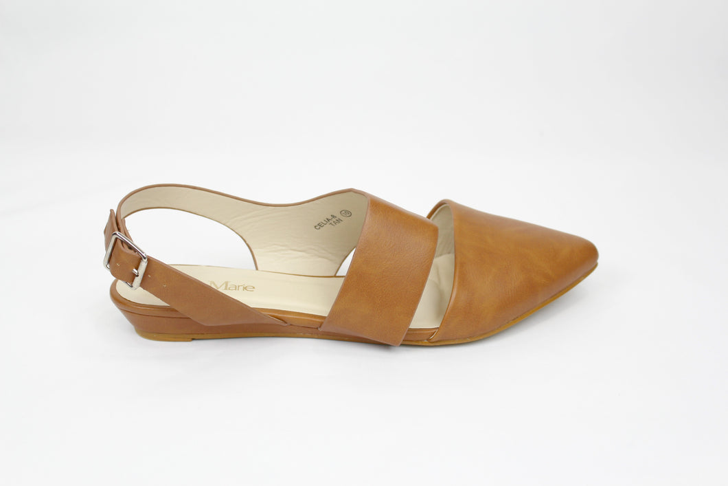Celia Flat Shoes