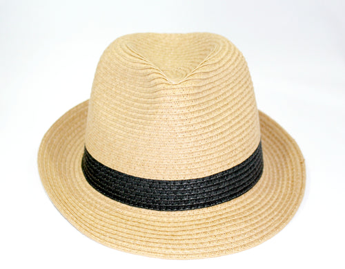 City Chic Fedora Hat