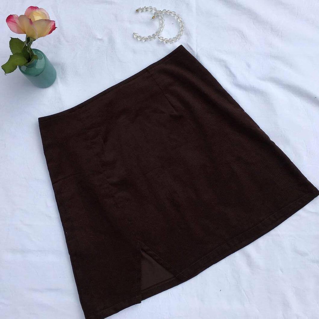 MUD CAKE MINI SKIRT