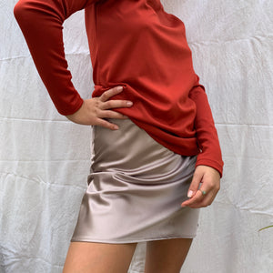 FOG MINI SKIRT