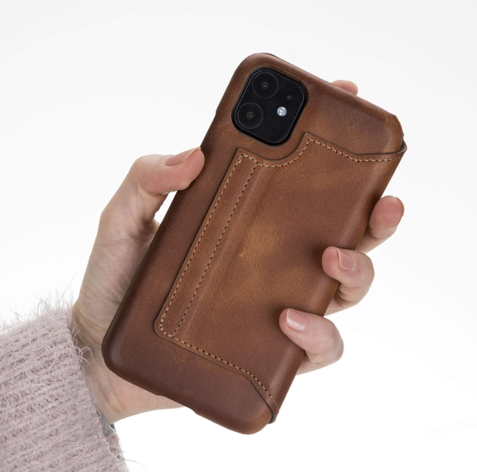 Does Apple Make Leather Cases for iPhone 11