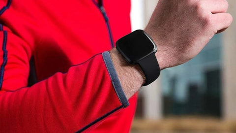 fitbit bands silicone