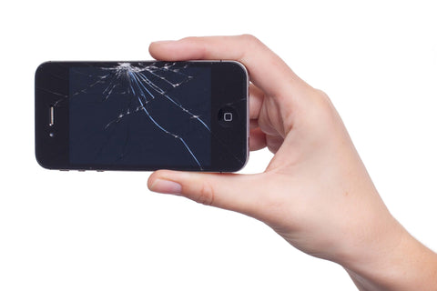 How to Use Smartphones for Long Years Broken